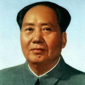Мао Цзэдун, председатель КНР
