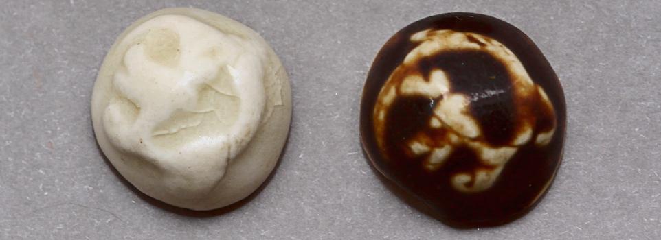 керамические камни Го