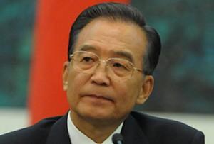 Вэнь Цзябао