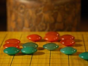 игра Го для бизнеса