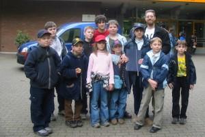 Европейский детский Го конгресс