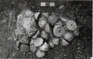 древние камни для неизвестной игры ольденбург