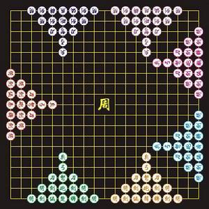 игра Битва семи царств