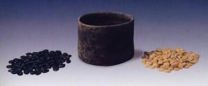 древние камни Го