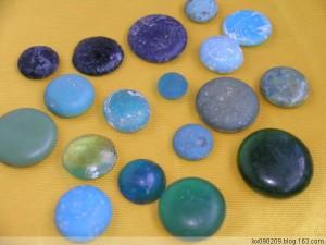 ссыпка камней Го династии Мин