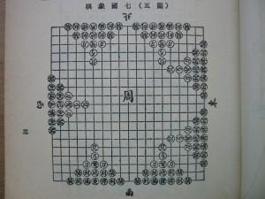 На поле выстроены армии царств Чу, Хань, Чжао, Вэй, Ци, Цинь и Янь.