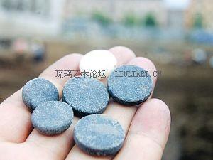 камни Го династии Сун