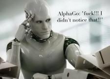 Ошибка AlphaGo