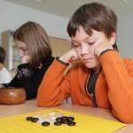 развитие мышления ребенка