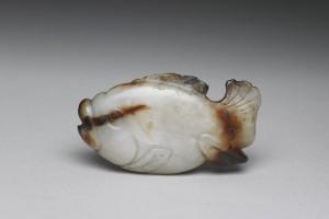карась из нефрита (династия Сун)