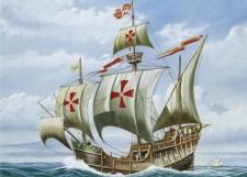 каравелла Колумба