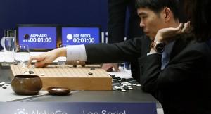 Ли Седоль разбирает свою игру в поиске причин поражения