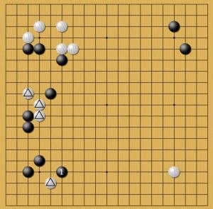Рисунок 5. Двойная атака