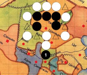 Мультимодальное решение - ударить одним камнем по шести слабостям белых.