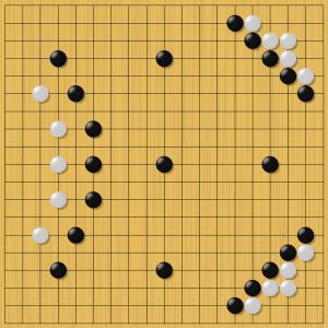 Стратегический расклад в игре правителя
