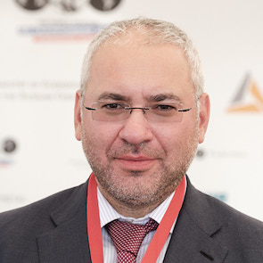 Виталий Несис, CEO Polymetal International